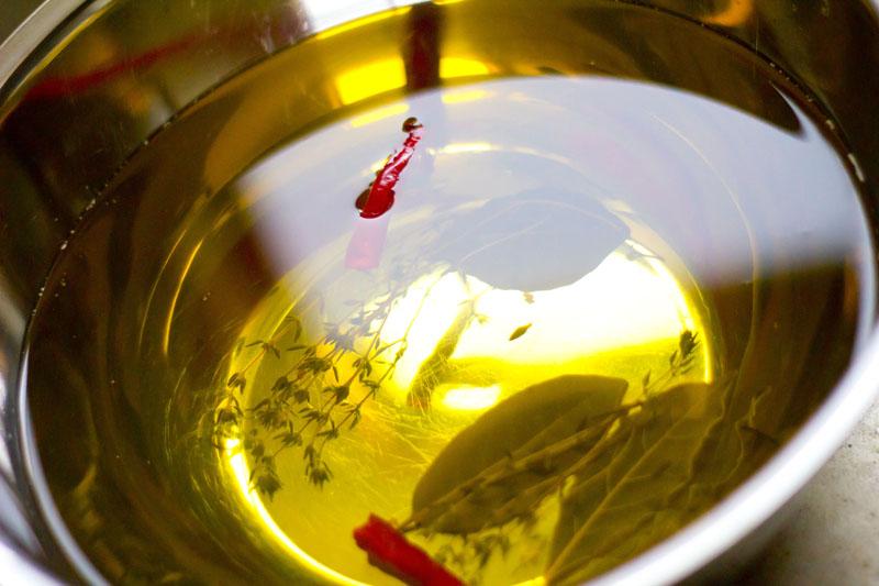 洋風味のピクルス液03